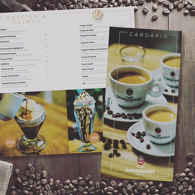 Café Odebrecht