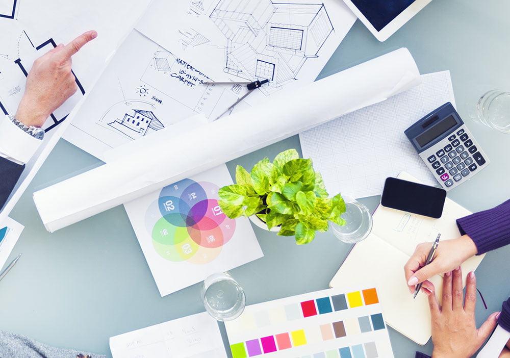 Importância do design