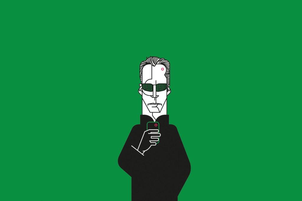 Ilustração Neo