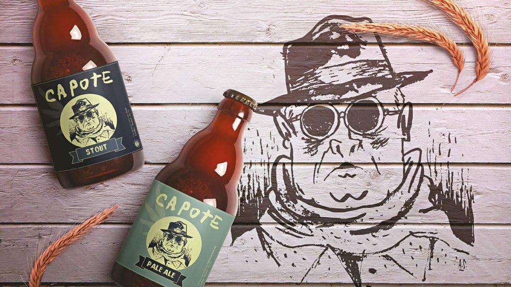 Cerveja Capote