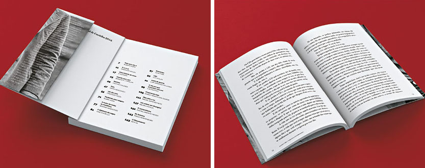 Livro Algumas vozes