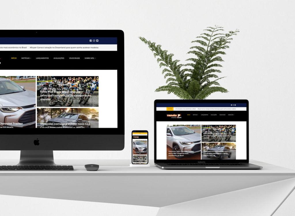 Trovão Motor.com